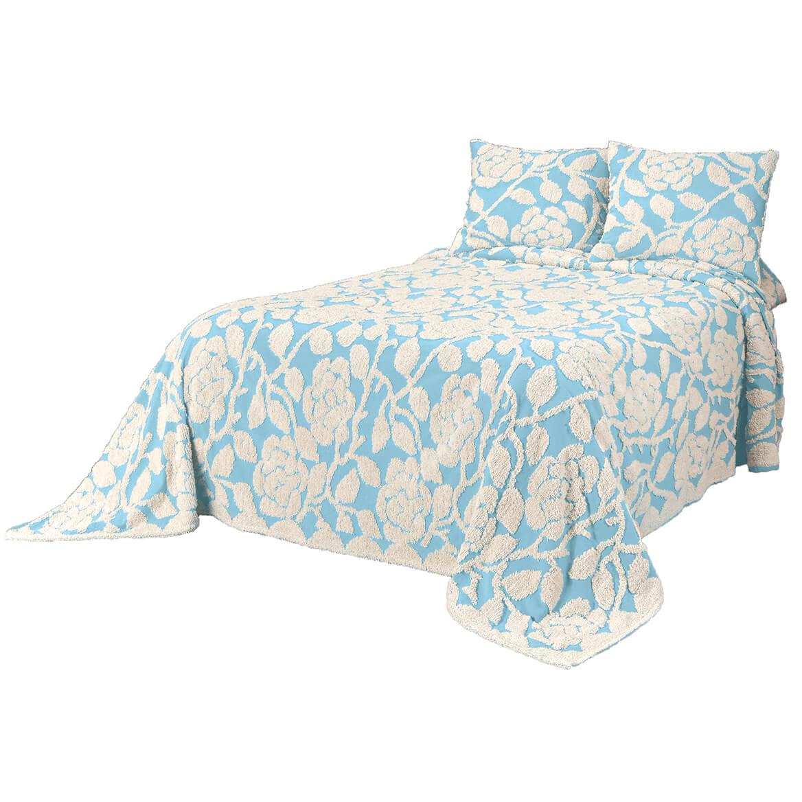 The Grace Chenille Bedspread by OakRidgeTM