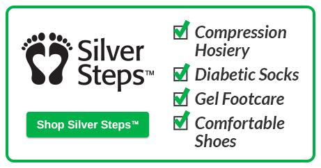 Silver Steps