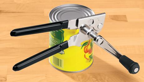 Gadgets & Food Preparation