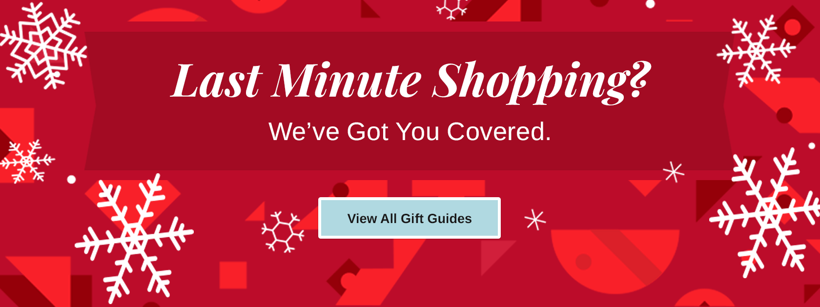 Gift Guide For All