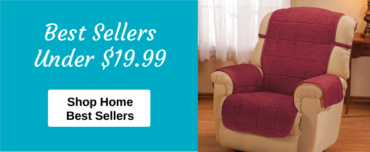 Best Selling Home Under $20