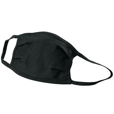 Set/5 Cotton Reusable Masks