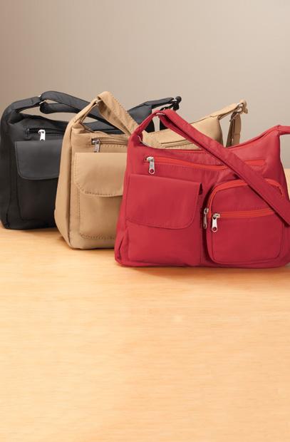Handbags & Wallets