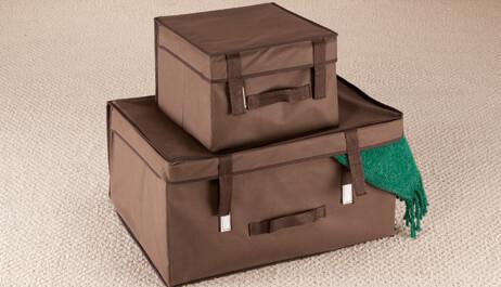 Storage & Organization