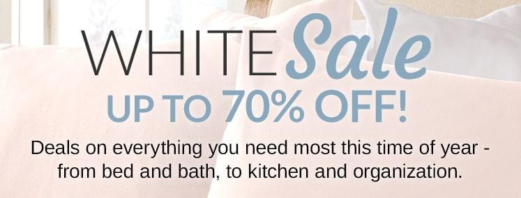 Winter Savings Page