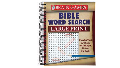 Puzzles & Games