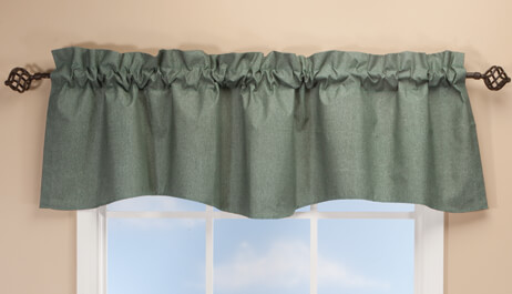 Curtains & Valances