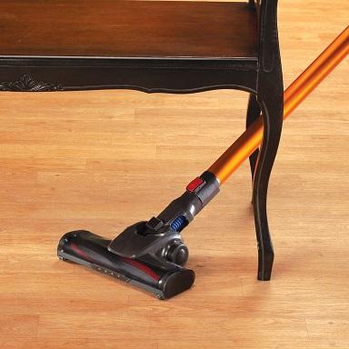 Vacuum & Brooms Image