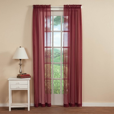 BOGO 30% OFF Curtains