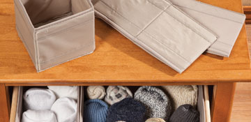 Conquer Clutter --