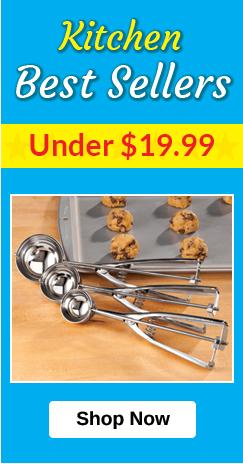 Best Selling Kitchen Under $19.99