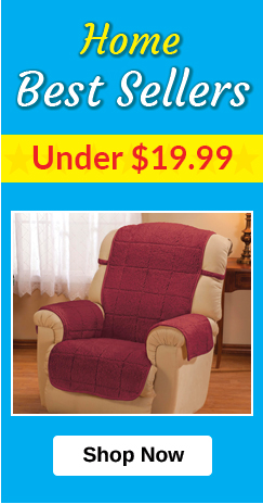 Best Selling Home Under $19.99