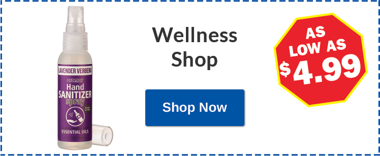 Wellness Shop