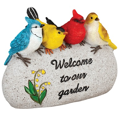 Outdoor Decor Promotion Image
