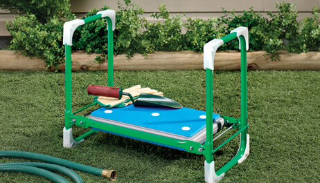 Garden & Lawn Care