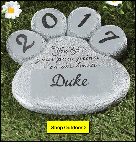 Personalized Outdoor
