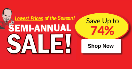 Calendars & Stationery Semi Annual Sale