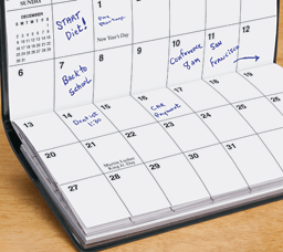 Shop 2019 Calendars