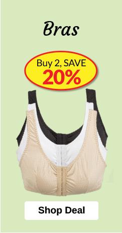 Bras - Buy 2, SAVE 20%