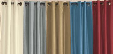 Cozy Curtains