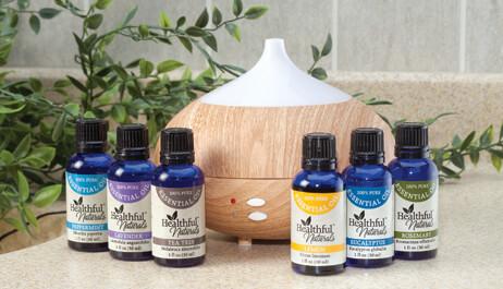 Supplements & Treatments