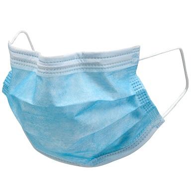 Set/50 Disposable Masks