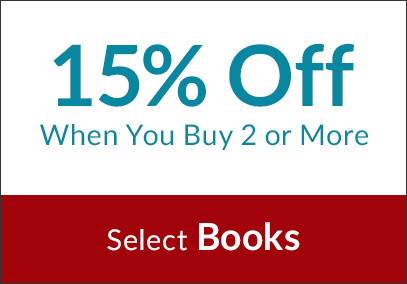 Books - Buy 2, Save 15% On Each