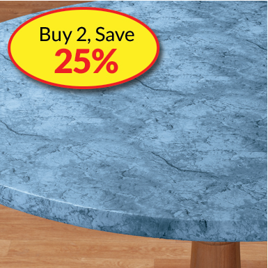 Tablecovers Promotion - Buy 2, SAVE 20%