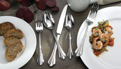 Flatware & Serving Pieces