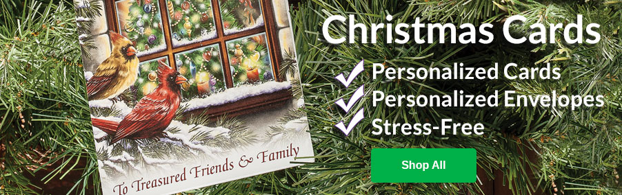 Christmas Cards - View All