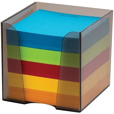 Personalized Memos in Cube - Best Seller