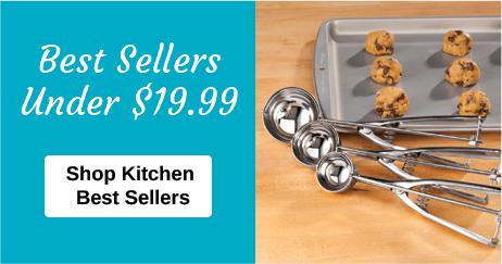 Best Selling Kitchen Under $20