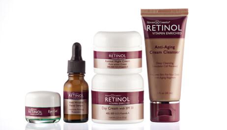 Skin Care & Cosmetics