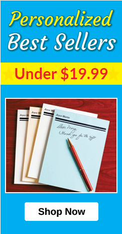 Best Selling Personalized Under $19.99