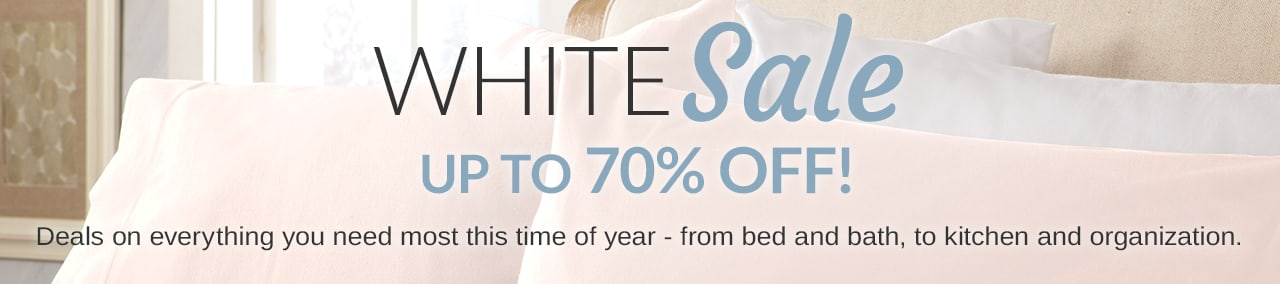 Winter Savings Page