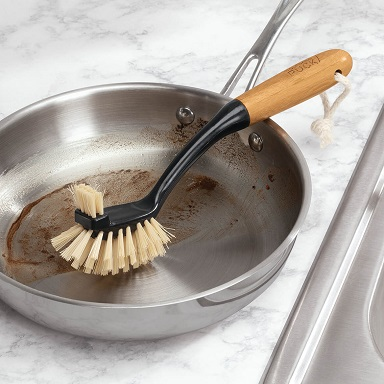 Kitchen Cleaning Image