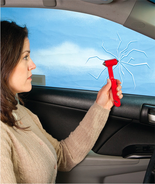 Auto & Travel - Emergency Supplies