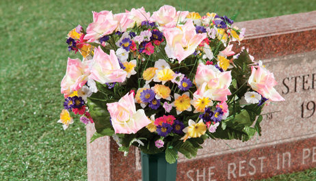 Memorial & Remembrance