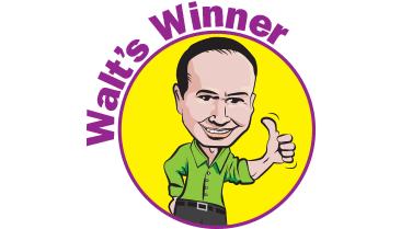 Walts Winners