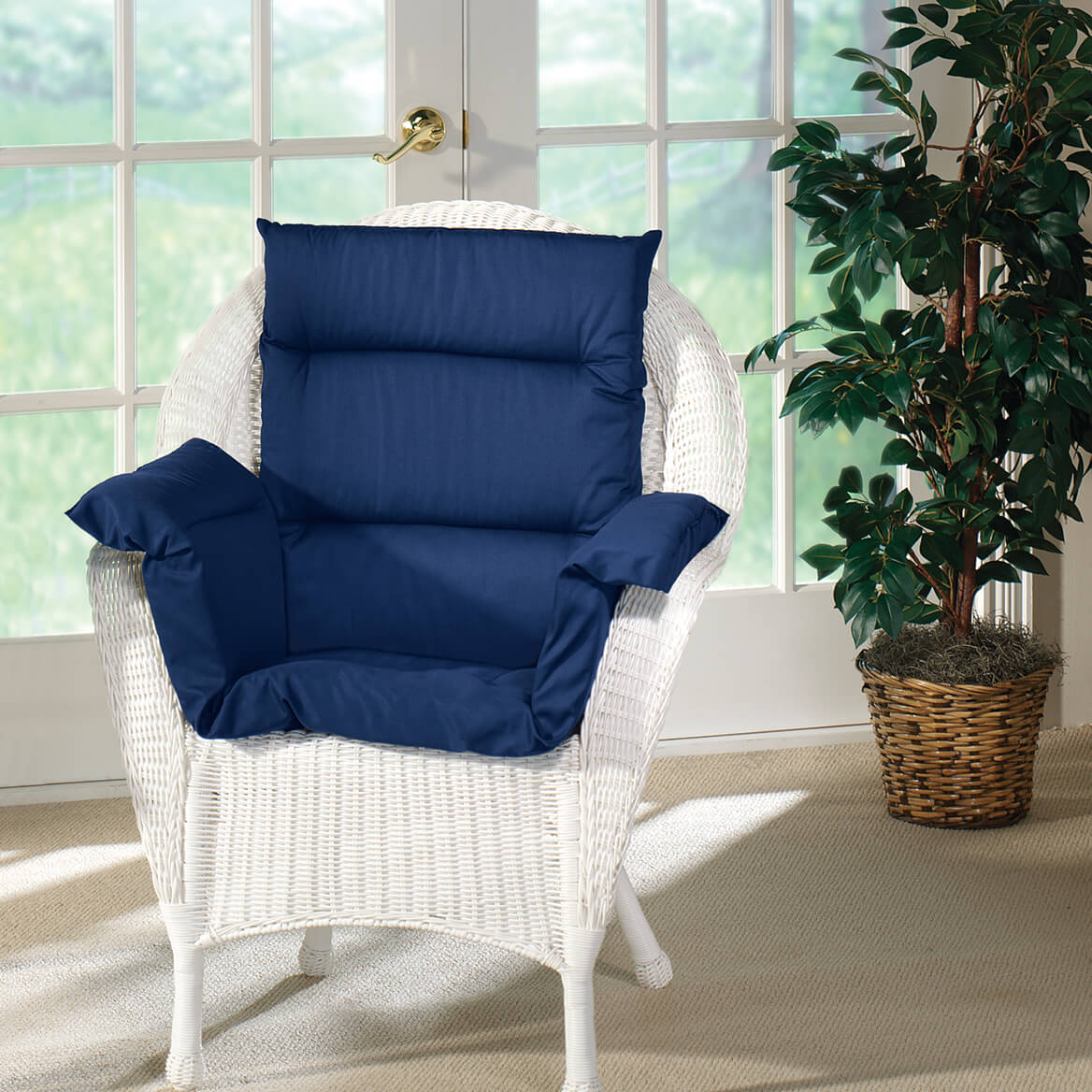 Pressure Reducing Chair Cushion-302562