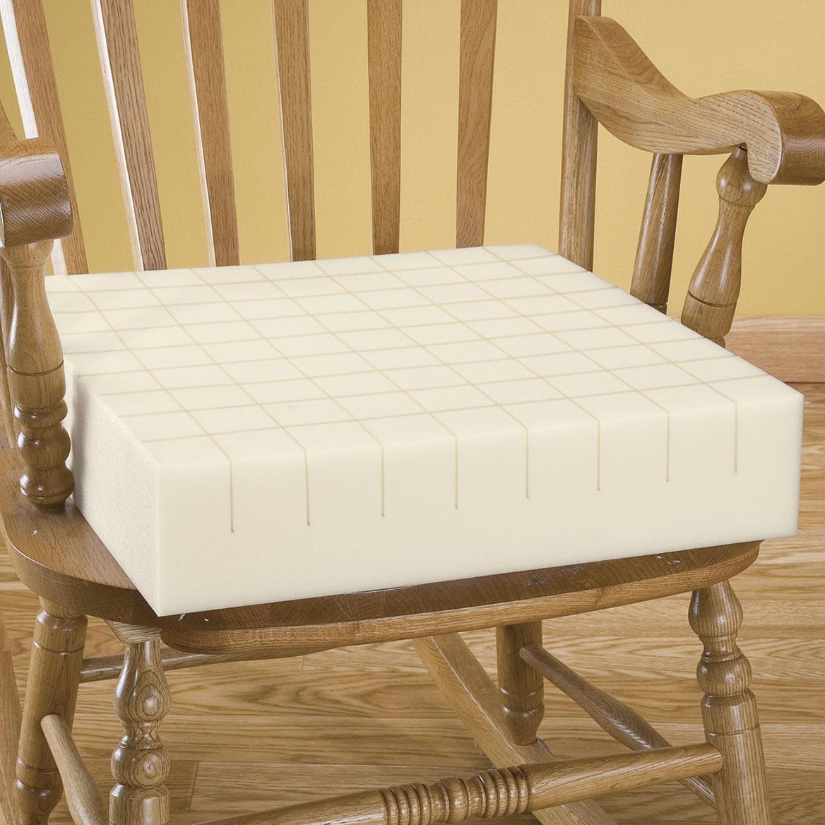 Wheelchair Foam Cushion-302921