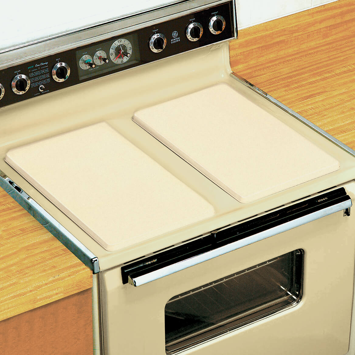 Electric Burner Covers - Set of 2-303089