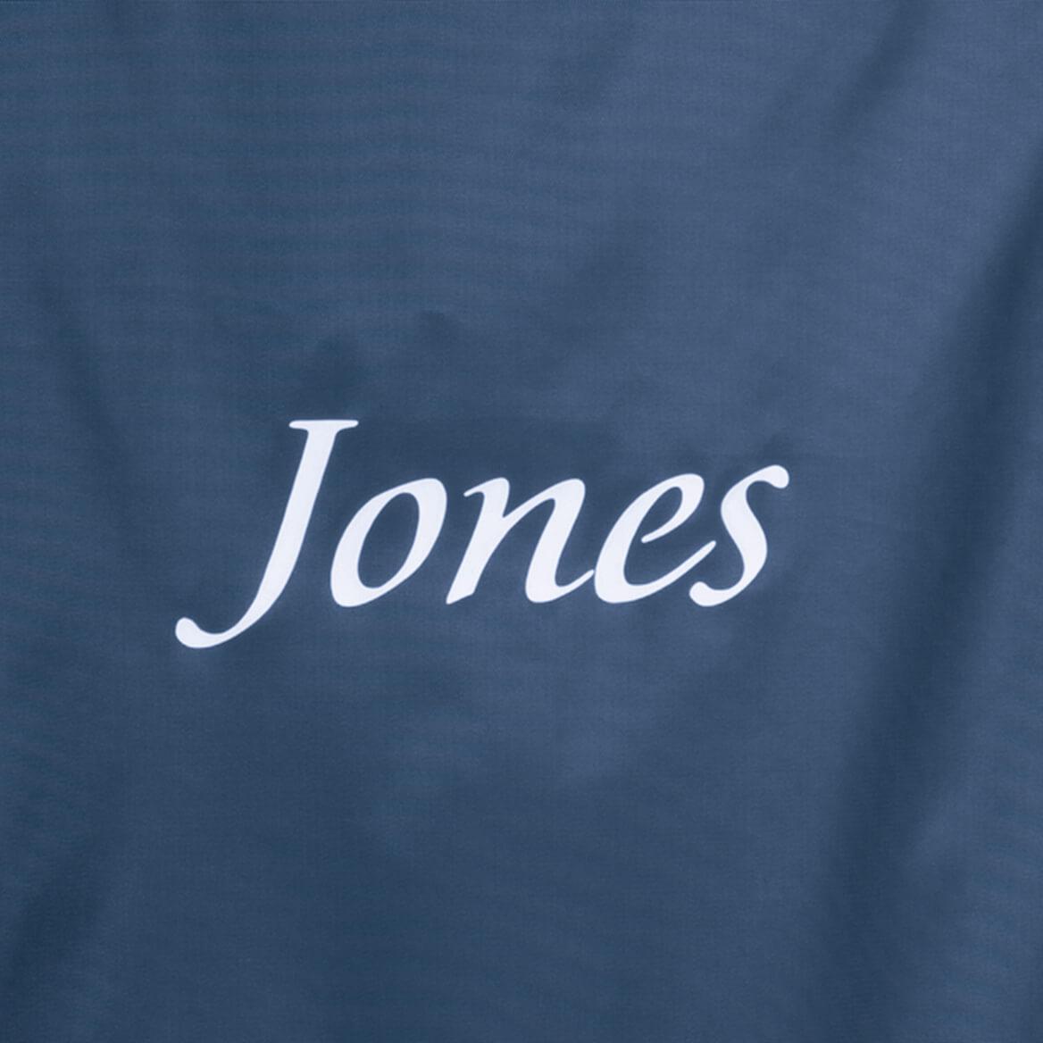 Personalized Nylon Dress Bag-303267