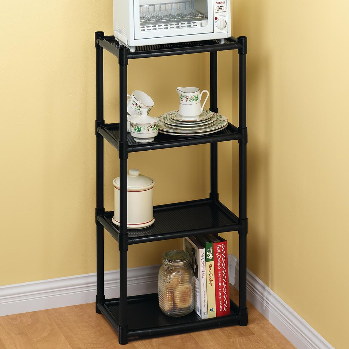 Snap together shelves bathroom shelving home walter - Snap up shelf ...