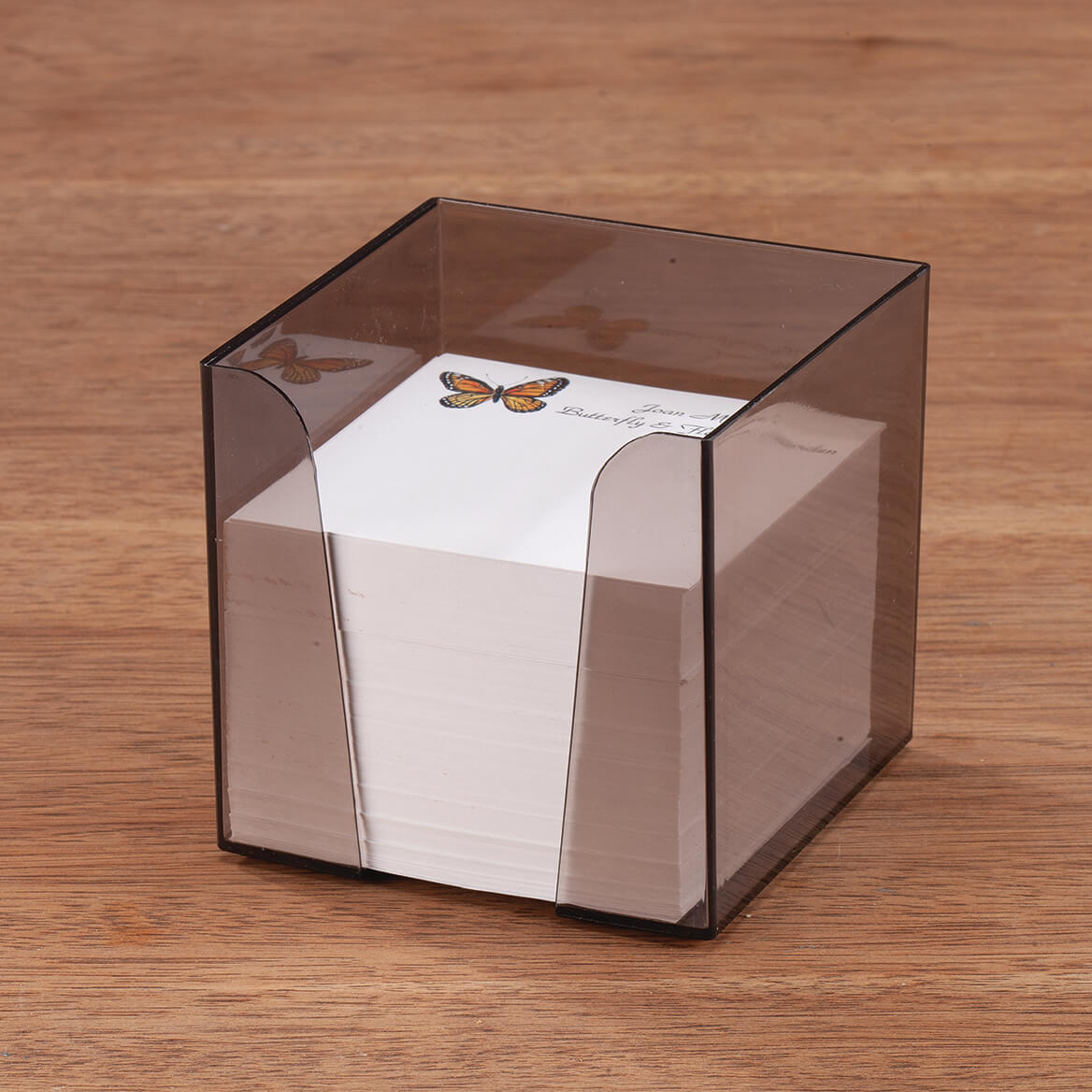 Personalized Memo Cube - Set of 600-303409