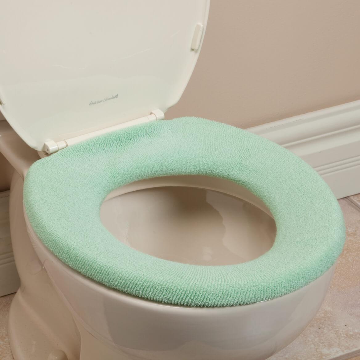 Stupendous Toilet Seat Cover Creativecarmelina Interior Chair Design Creativecarmelinacom