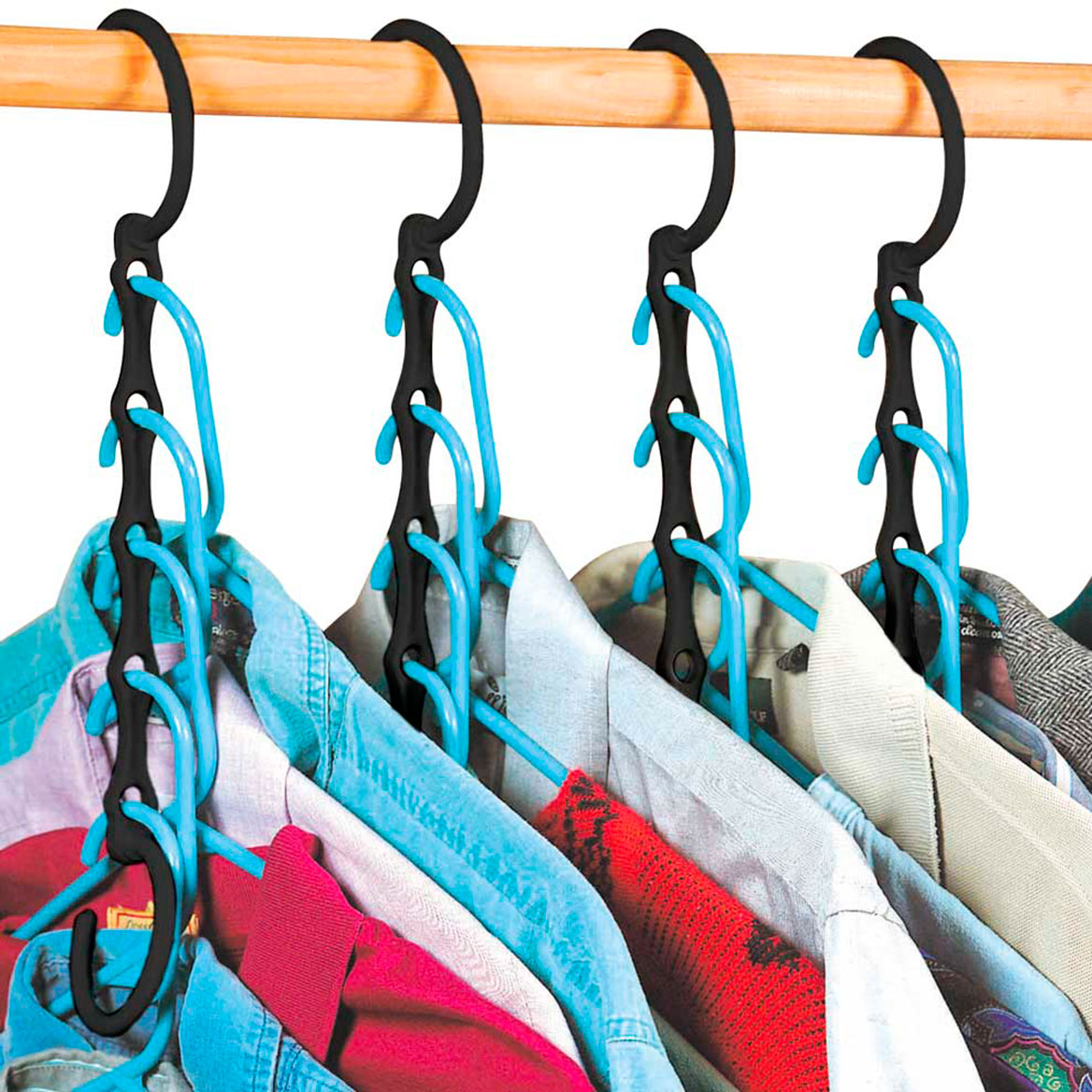 Closet Organizer Set of 6-303522