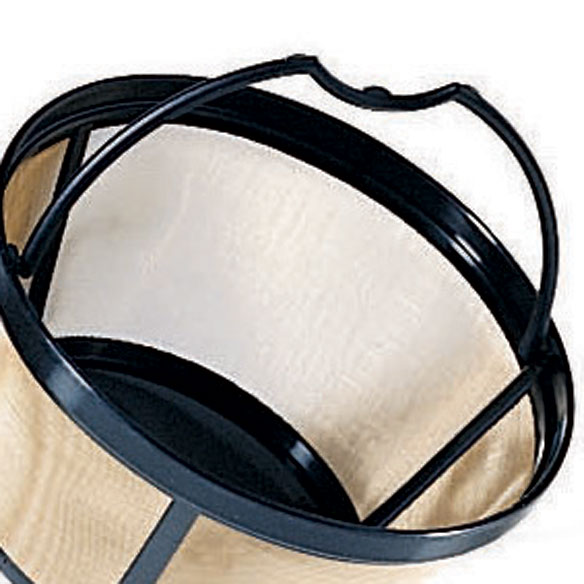 10-12 Cup Permanent Basket Coffee Filter-303764