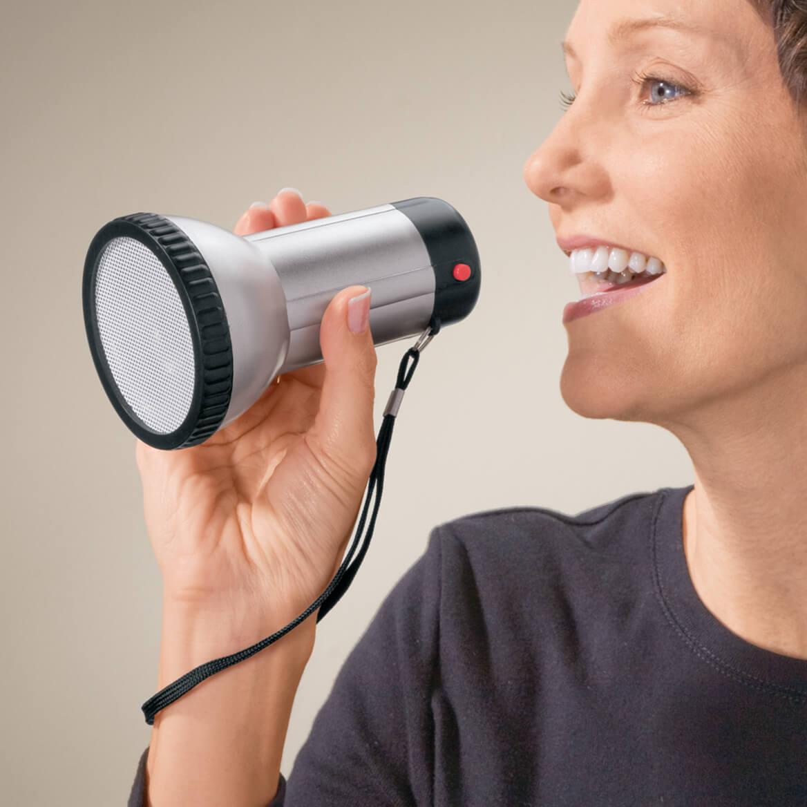 Personal Megaphone-304436