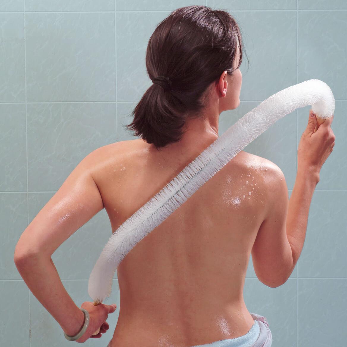 Long Bath Brush-304485